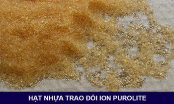 hat nhu trao doi ion purolite 01