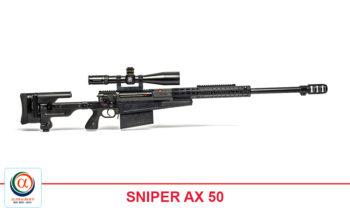SNIPER AX 50