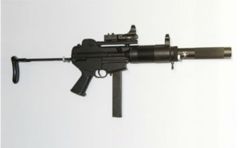 K7 rifle