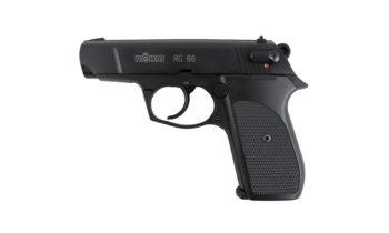 súng ngắn ROHM RG 88