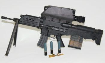 Rifle xk11