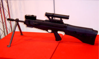xk8 rifle