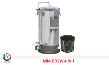 Mini Brew 4 in 1
