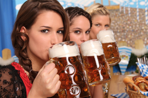 uống bia có tốt cho sức khỏe