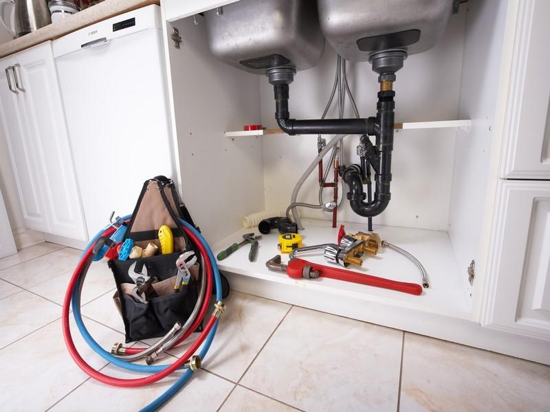thi công đường ống nước