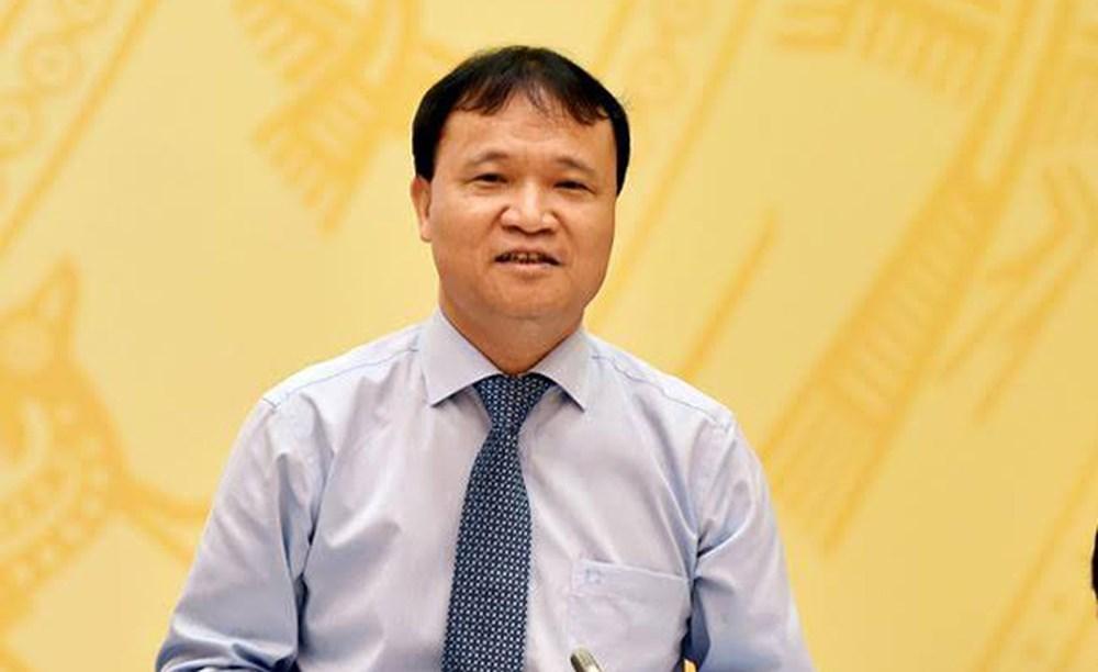 Thứ trưởng Đỗ Thắng Hải bác bỏ tin đồn Sabeco bán vốn cho Trung Quốc